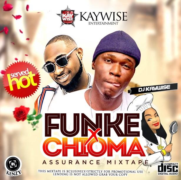 MIXTAPE: DJ Kaywise – Assurance (Mix)