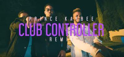 MP3: Prince Kaybee – Club Controller (Remix) Ft. TNS & LaSoulmates, Zanda Zakuza, Bucie, Mpumi, Ziyon, Busiswa, Nokwazi & Naak MusiQ