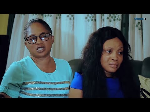 DOWNLOAD: Iran (Vision) Latest Yoruba Movie 2018 Drama Starring Tope Solaja | Ricardo Agbor | Regina Chukwu