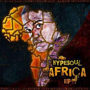 DOWNLOAD MP3: Hypesoul – Imbizo Ft. Reebah