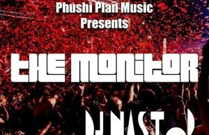 DOWNLOAD MP3: Dj Nastor – The Monitor