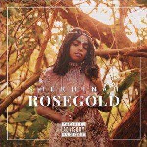 ALBUM: Shekhinah – Rose Gold