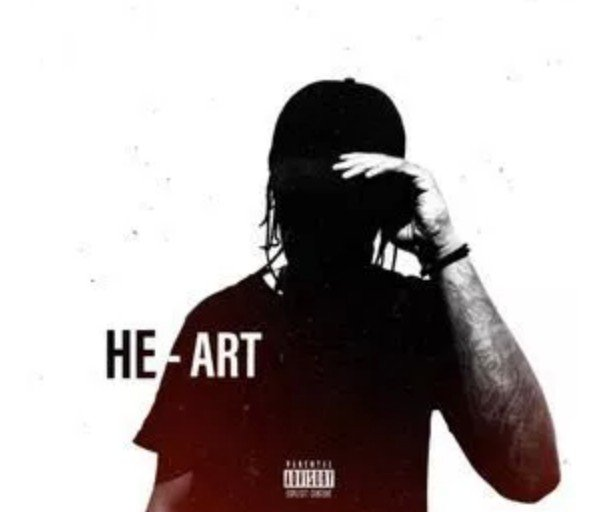 DOWNLOAD Zoocci Coke Dope – HE-ART Ep (Zip File)