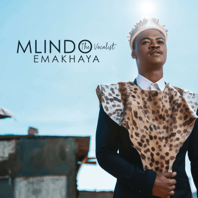 MUSIC | Mlindo The Vocalist – Emakhaya