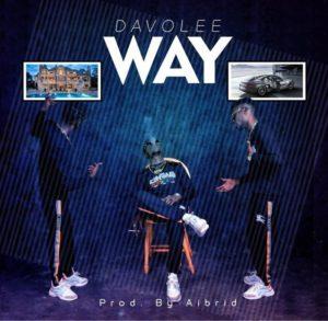 INSTRUMENTAL | Davolee – Way (Beat By Festbeatz)