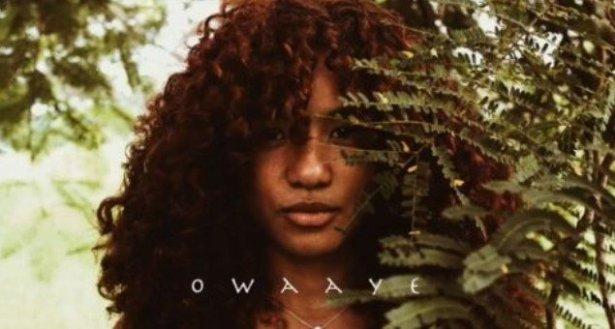 Moses Rallo – Owaaye