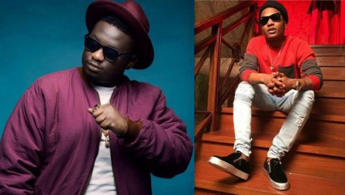 Incoming! Wizkid And Wande Coal Set To Drop A Joint Album