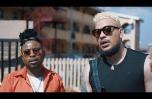 VIDEO | L-Tido – No Favors ft. AKA