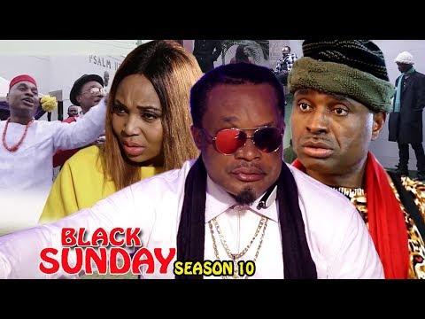 DOWNLOAD: Black Sunday Season 10 – 2018 Latest Nigerian movies Nollywood Movie