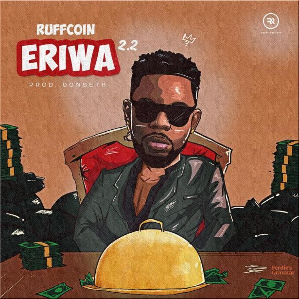 MUSIC   Ruffcoin – Eriwa 2.2