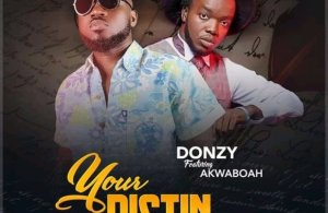 DOWNLOAD: Donzy – Your Distin ft. Akwaboah (mp3)