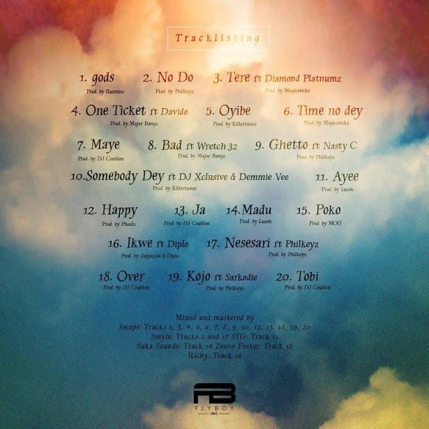 DOWNLOAD MP3: Kiss Daniel – Maye
