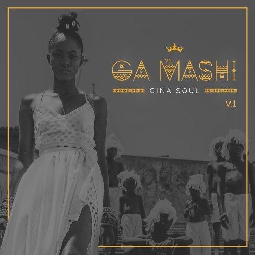 DOWNLOAD: Cina Soul – Ojorley MP3