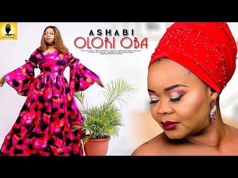 DOWNLOAD: Ashabi Olori Oba – 2018 Latest yoruba movies | Bimbo Oshin
