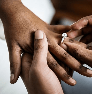 Scientists reveal how you can tell if your girlfriend is a cheat simply by checking her fingers