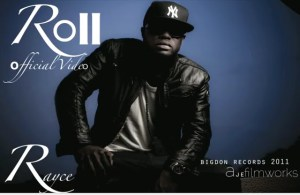 DOWNLOAD: Rayce – Roll (mp3)