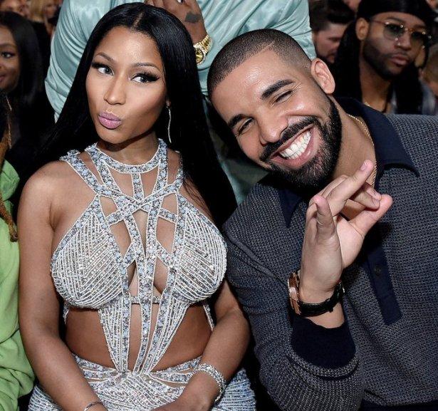 Drake And Nicki Minaj Unfollow Eachother On Instagram