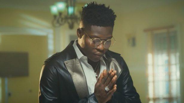 Reekado Banks Exits Don Jazzy's Mavin Records