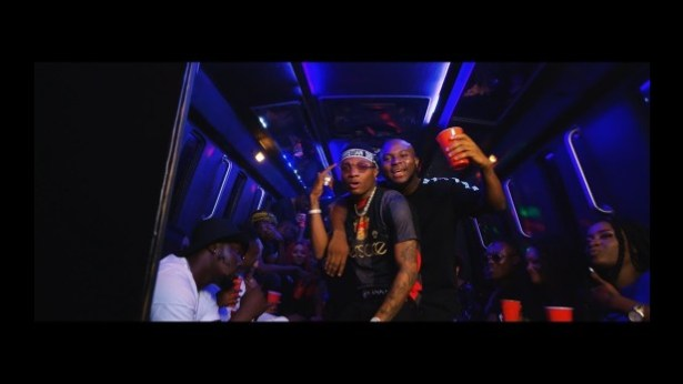 VIDEO: King Promise ft. Wizkid – Tokyo