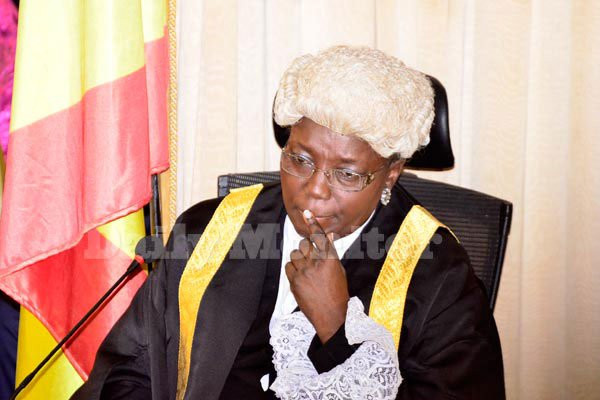 Traditional healer sues Uganda Speaker of Parliament for alleged breach of contract, seeks pay for charms he gave her 29 years