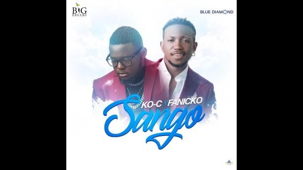 Download Cameroon Instrumental: Sango – Ko C ft Fanico (Prod Gentle Boy)
