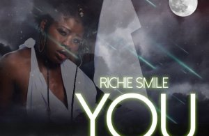 DOWNLOAD: Richie Smile – You (mp3)