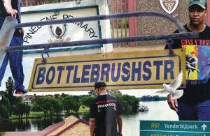 DOWNLOAD ALBUM: DJ Speedsta – BottlebrushStr (mp3 Zip File)