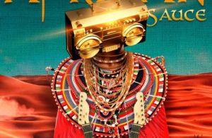 DOWNLOAD: Sauti Sol – Afrikan Sauce (Full Album Zip Mp3)