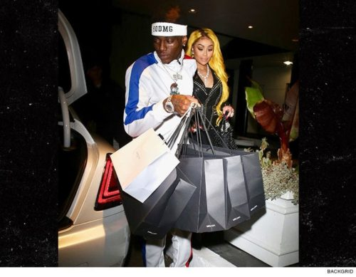 """""""I Just Wanted To See What Her P***y Felt Like"""" – Soulja Boy Confirms Break-Up With Blac Chyna"""