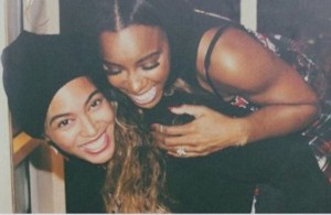 Beyonce's birthday message to Kelly Rowland shows how beautiful their relationship is