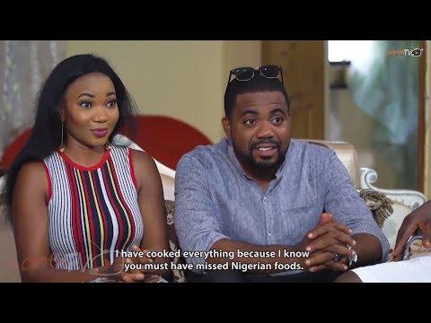 DOWNLOAD: Ife Afeju (Obsession) – Latest Yoruba Movie 2019 Drama Starring Jumoke Odetola   Okey Uzoeshi