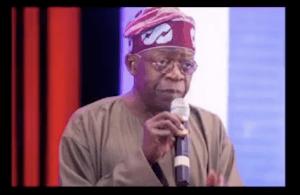 Leaked Tape Of Tinubu Promising To Share Huge Money If Buhari Wins [LISTEN] mp3