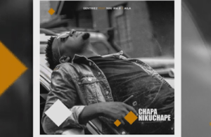 DOWNLOAD: Gentriez Ft Nikki Wa Pili & Aila – Chapa Nikuchape (mp3)