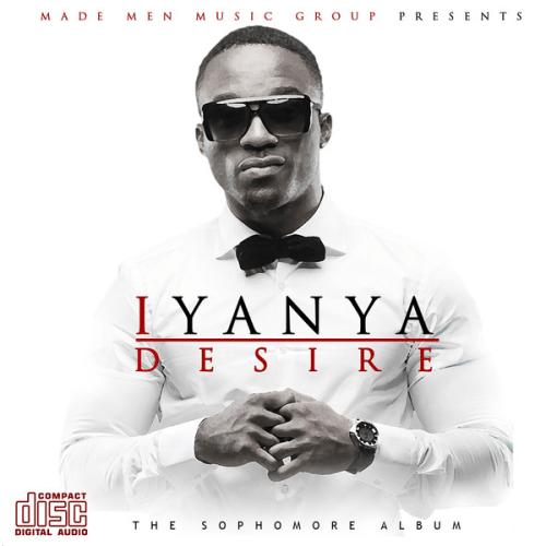 DOWNLOAD: Iyanya – Kukere (Remix) ft. D'Banj (mp3)