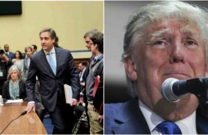 Full Text: Michael Cohen's statement – Alleged evil side of Donald Trump exposed