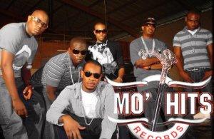 DOWNLOAD: Mo'Hits Ft Wande Coal, D'Banj, D'Prince, Dr Sid – Close To You (mp3)