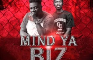 DOWNLOAD: Obibini ft. Kwesi Arthur – Mind Ya Biz (mp3)
