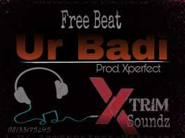Download Freebeat: Psquare x Rudeboy Type Beat 2019 (Prod Xperfect)