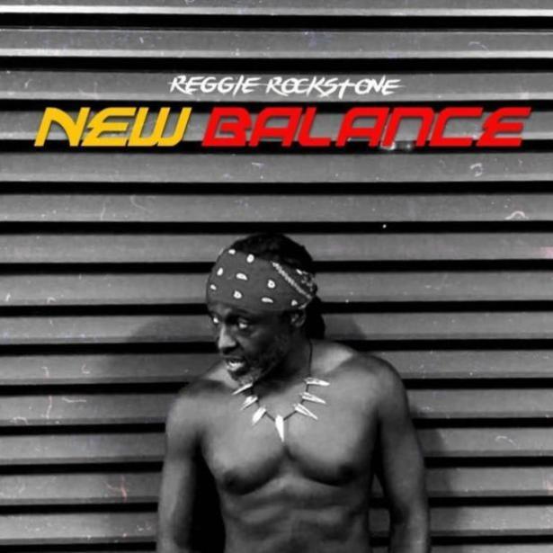 DOWNLOAD: Reggie Rockstone – New Balance (Freestyle) mp3