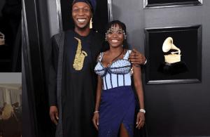 Seun Kuti grabs 2019 Grammy nomination for Best World Music Album