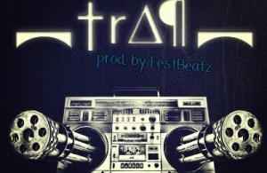 FreeBeat: MI x Falz Type Rap Hip Hop Beat (Prod Festbeatz)