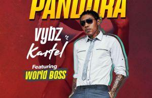 DOWNLOAD: Vybz Kartel – Pandora (mp3)