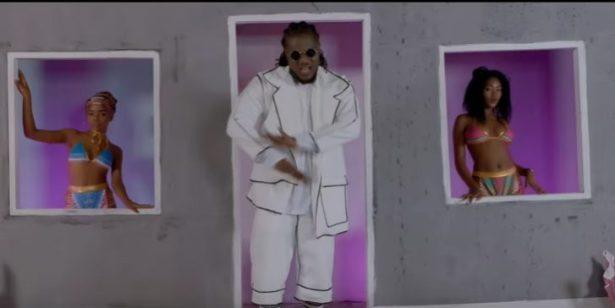 VIDEO: Fid Q ft Isha Mashauzi, Rich Mavoko & Big Jahman – Bam Bam (mp3)
