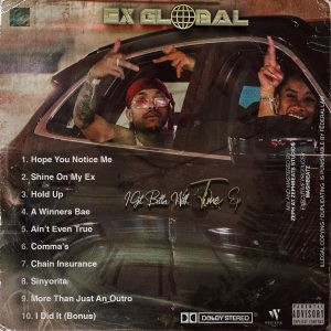 DOWNLOAD: Ex Global – Hold Up ft. Flame (mp3)