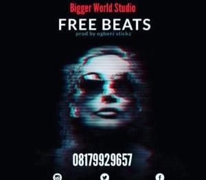 Free Beat: Afro Trap Free Beat [Prod. Ogbeni Stickz]