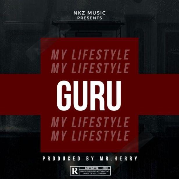 DOWNLOAD: Guru – My Lifestyle (mp3)