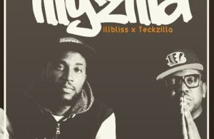 DOWNLOAD ALBUM: iLLbliss & Tekzilla – ILLYZiLLA (EP) [Zip File]