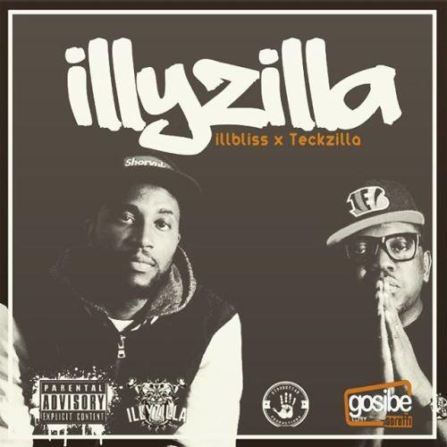 DOWNLOAD ALBUM: iLLbliss & Tekzilla – ILLYZiLLA (EP) [Zip File]