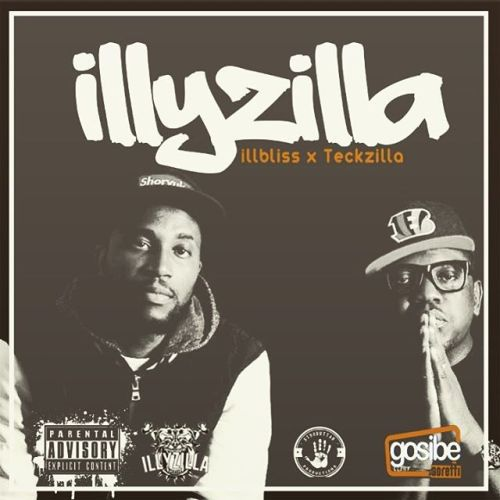 DOWNLOAD: iLLbliss & Tekzilla – We Are Not Mates (mp3)