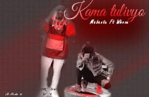 DOWNLOAD: Mabantu ft Whozu – Kama Tulivyo (mp3)
